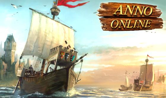 Anno Online - Hrát online!