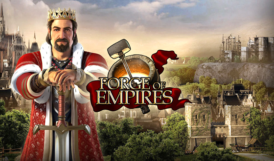 Forge of Empires - Hrát online!