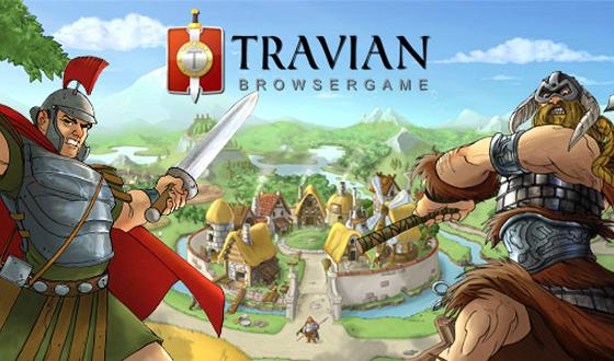 Travian - Hrát online!