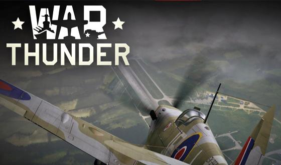 War Thunder - Hrát online!