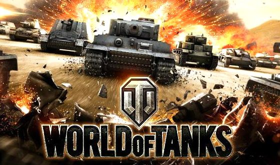 World of tanks - Hrát online!